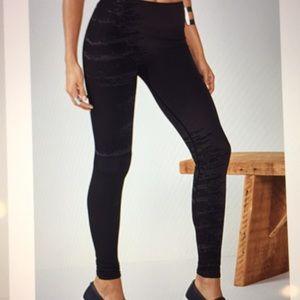 Fabletics Seamless Printed Legging